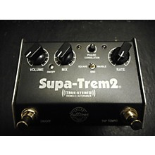 Fulltone ST2 Supa Trem Stereo Tremolo Effect Pedal