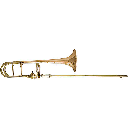 Schilke ST20 Custom Axial Series F Attachment Trombone-thumbnail