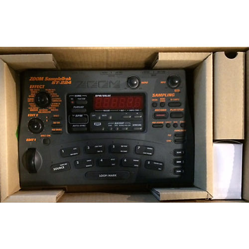 Zoom ST224 Production Controller