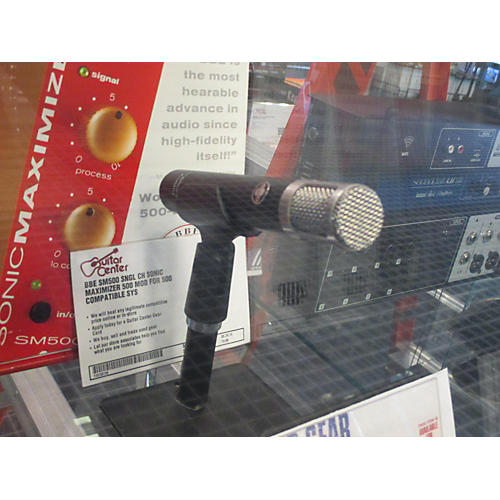 Sterling Audio ST31 Condenser Microphone