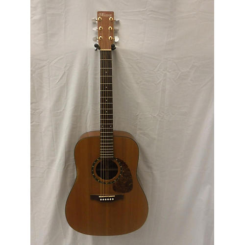 Norman ST40SF Acoustic Guitar