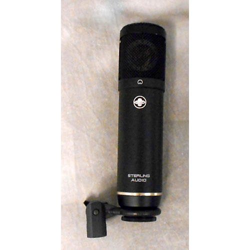 In Store Used ST51 FET Condenser Microphone