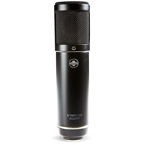 Sterling Audio ST51 Large Diaphragm FET Condenser Microphone