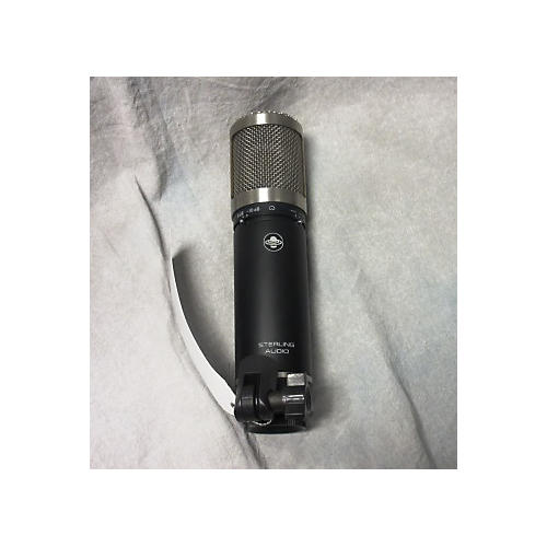 Sterling Audio ST55 Condenser Microphone-thumbnail