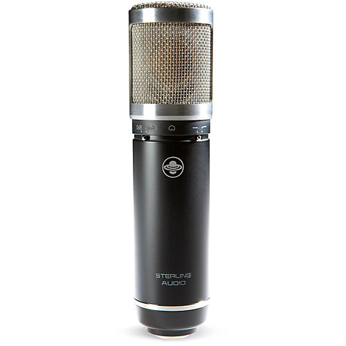 Sterling Audio ST55 Large Diaphragm FET Condenser Mic-thumbnail