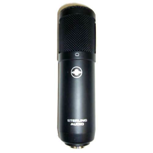 Sterling Audio ST55/ST31 Recording Microphone Pack