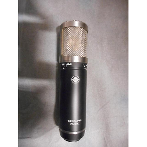 Sterling Audio ST59 Condenser Microphone-thumbnail