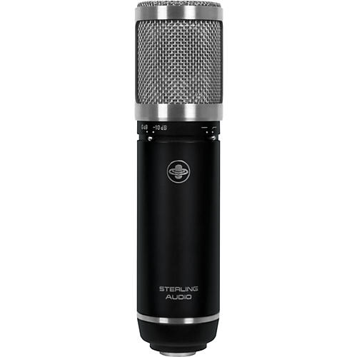 Sterling Audio ST59 Multi-Pattern FET Condenser Mic-thumbnail