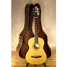 Samick ST6-2 Acoustic Guitar