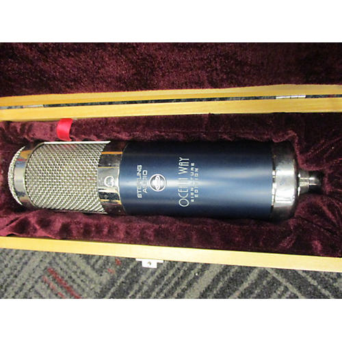 Sterling Audio ST6050 Condenser Microphone-thumbnail