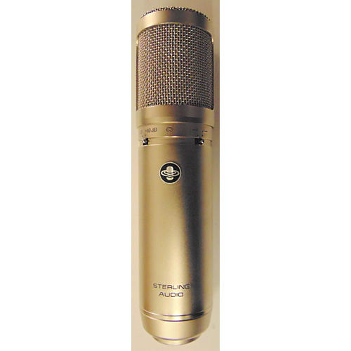 Sterling Audio ST66 Condenser Microphone-thumbnail