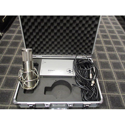Sterling Audio ST69 Condenser Microphone-thumbnail