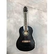 Greg Bennett Design by Samick ST9-1BK Acoustic Guitar