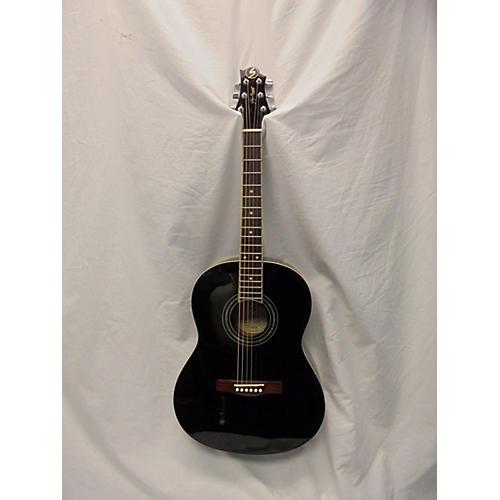 Greg Bennett Design by Samick ST91 Acoustic Guitar