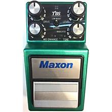 Maxon ST9PRO PLUS SUPER TUBE Effect Pedal
