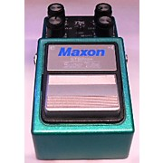 Maxon ST9PRO+ Super Tube Low Boost Pedal