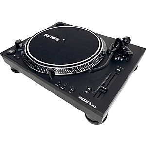 Mixars STA Direct Drive High Torque Turntable by Mixars