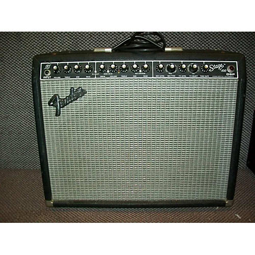 Fender STAGE 100 COMBO AMP Guitar Combo Amp