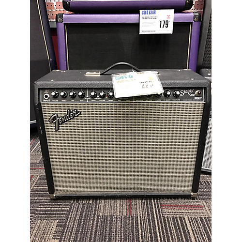 Fender STAGE 100 DSP Guitar Combo Amp