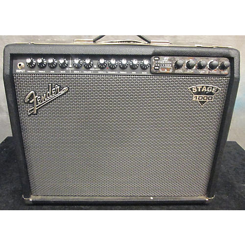 Fender STAGE 1000 Guitar Combo Amp-thumbnail