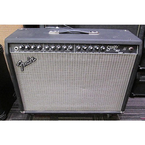Fender STAGE 160 DSP Guitar Combo Amp-thumbnail