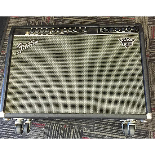 Fender STAGE 1600 Guitar Combo Amp-thumbnail