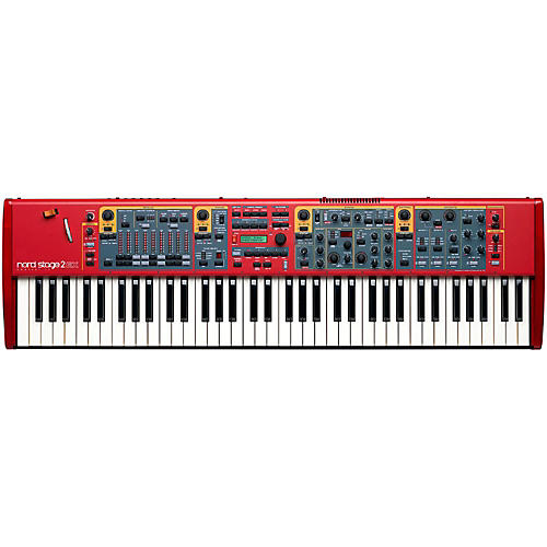 Nord STAGE 2 EX 73-Key Piano-thumbnail