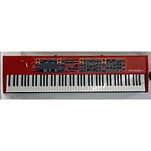 Nord STAGE 2 EX 88 Synthesizer