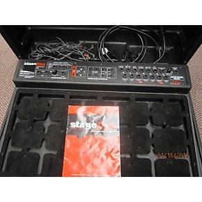 used skb stage 5 pedal board guitar center. Black Bedroom Furniture Sets. Home Design Ideas