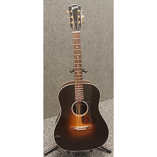 Gibson STAGE DELUXE Acoustic Electric Guitar-thumbnail