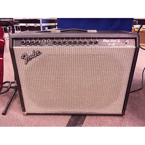 Fender STAGE LEAD II 212 Guitar Combo Amp