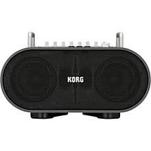 Korg STAGEMAN 80 Rhythm Machine and PA System Level 1