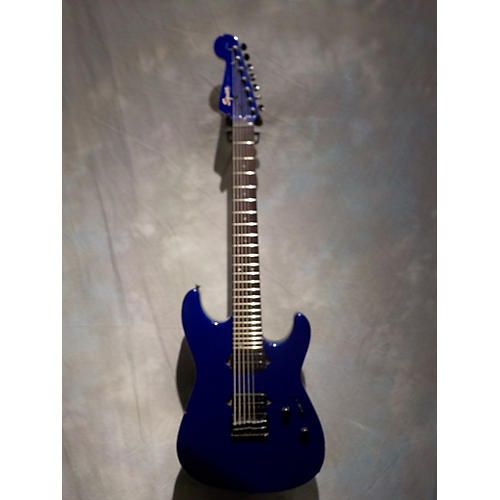 Squier STAGEMASTER 7 Solid Body Electric Guitar