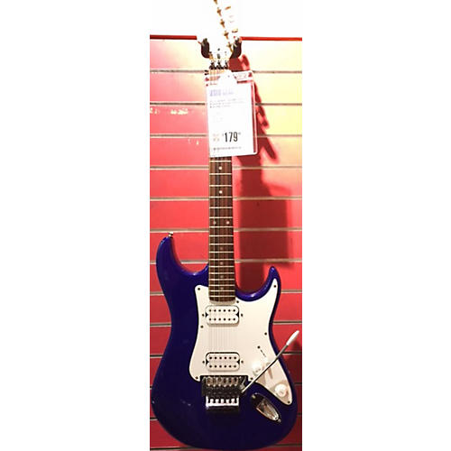 Squier STAGEMASTER FLOYD ROSE Solid Body Electric Guitar