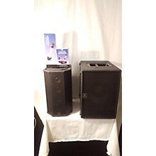 Carvin STAGEMATE PA SYSTEM Sound Package