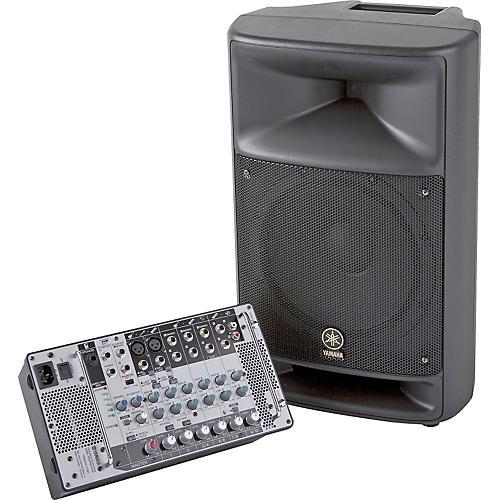 Yamaha STAGEPAS 250M Portable PA