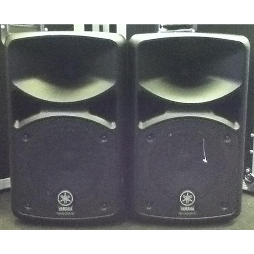 Yamaha STAGEPAS 400 SYSTEM Powered Speaker