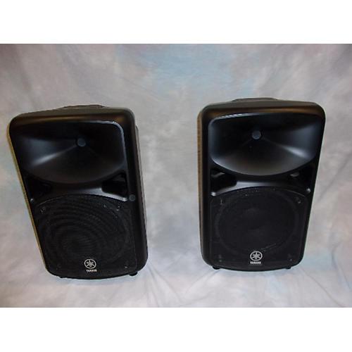 Yamaha STAGEPAS 600i Sound Package-thumbnail