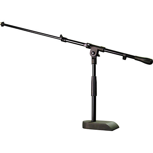 Audix STAND-KD Heavy Duty Solid Base Microphone Stand-thumbnail