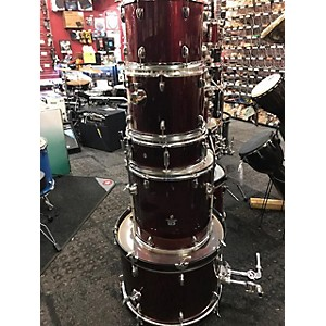 Pre-owned CB Percussion STANDARD Drum Kit by CB Percussion