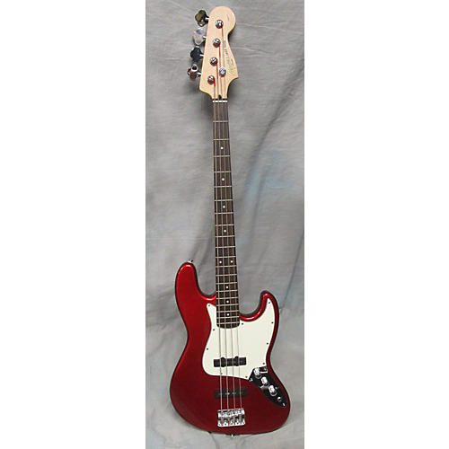 Squier STANDARD JAZZ BASS Electric Bass Guitar