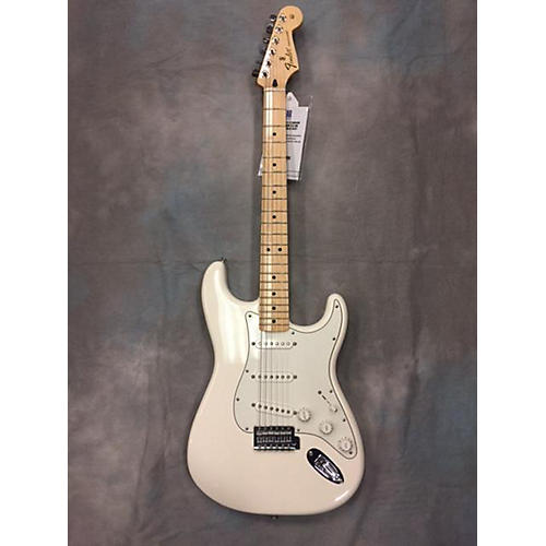Fender STANDARD STRATOCASTER MIM SSS MN Solid Body Electric Guitar