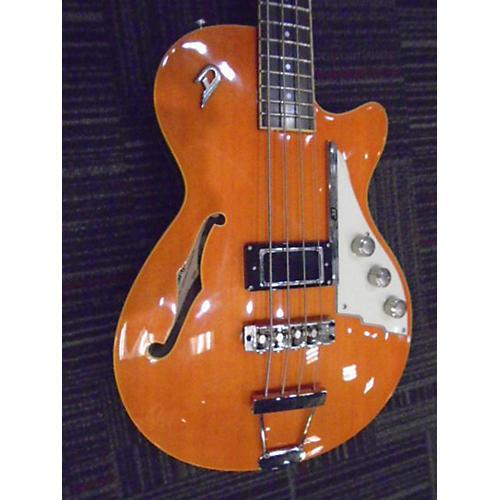 Duesenberg STAR BASS Electric Bass Guitar