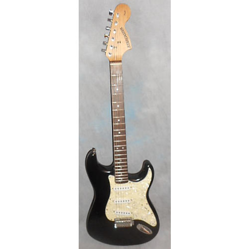 used starcaster by fender starcaster solid body electric guitar guitar center. Black Bedroom Furniture Sets. Home Design Ideas