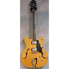 DeArmond STARFIRE Hollow Body Electric Guitar