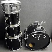GP Percussion STARTER KIT Drum Kit