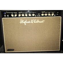 Hughes & Kettner STATESMAN 6L6 Tube Guitar Combo Amp