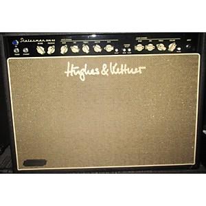 Pre-owned Hughes and Kettner STATESMAN 6L6 Tube Guitar Combo Amp