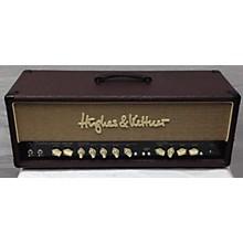 Hughes & Kettner STATESMAN DUAL EL34 Tube Guitar Amp Head
