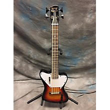 Savannah STB 700 MINI Electric Bass Guitar